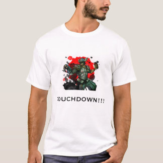 Touchdown TZR!!! T-shirt