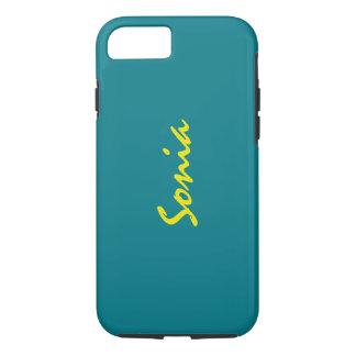 Tough iPhonedekking van Sonia Case-Mate iPhone 7 Hoesje