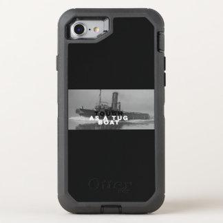 Tough van de iPhone6/6S Verdediger als Sleepboot OtterBox Defender iPhone 7 Hoesje