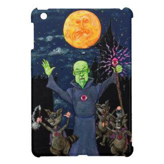 Tovenaar en Kwade Wasberen iPad Mini Case
