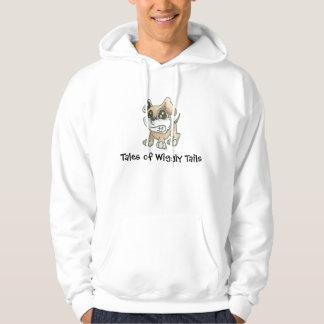 TOWT - het Sweatshirt van de Hond van de Mascotte