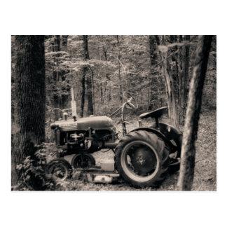 Tractor Wens Kaarten