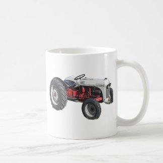 tractor koffiemok