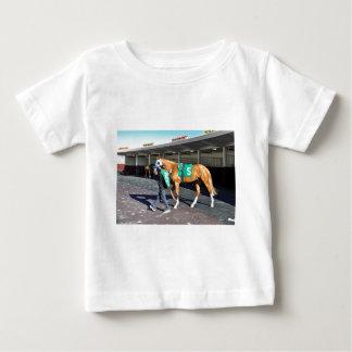 Trailblazer FTS van de planeet Baby T Shirts