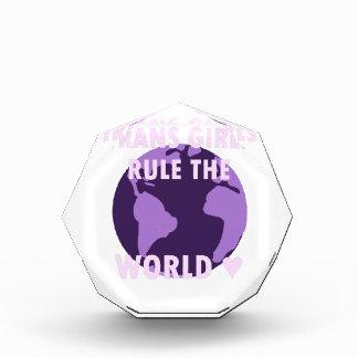 Trans de Regel van Meisjes de Wereld (v1) Prijs