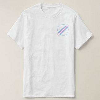 Trans het T-shirt van de Zak van de Trots