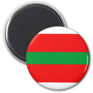 Transnistria, Moldova Magneet