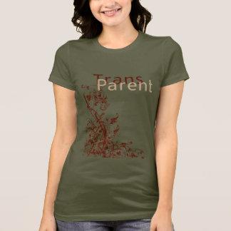 Transparant T Shirt
