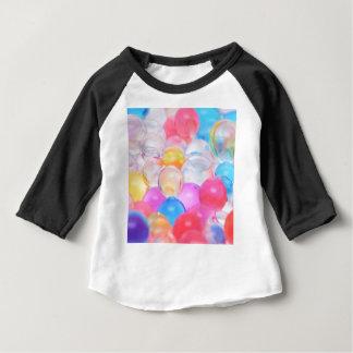 transparante ballen baby t shirts
