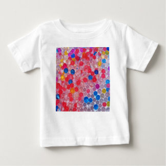 transparante waterballen baby t shirts