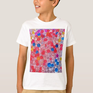 transparante waterballen t shirt