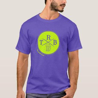 TRB de T-shirt van het Logo aa