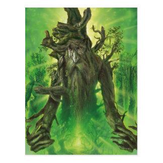 Treebeard Briefkaart