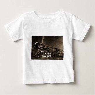 Trein van het Art deco van New York de Centrale Shirt