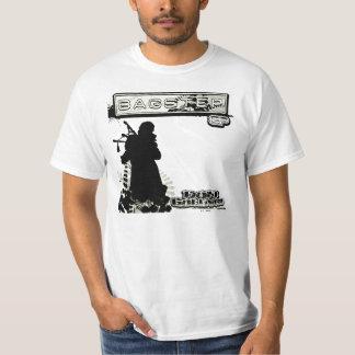 """Trek de T-shirt van Bagstep van de Kolos van """"EP"""""""