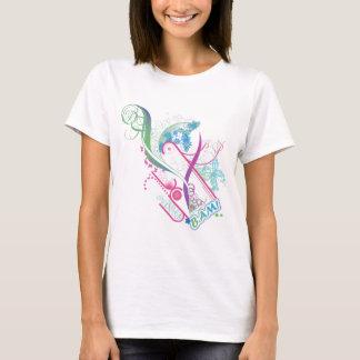 Trendy 2 t shirt