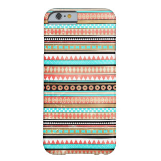 Trendy aztec barely there iPhone 6 hoesje
