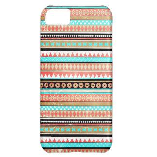 Trendy aztec iPhone 5C hoesje