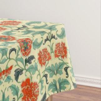 Trendy BloemenTafelkleed van het Ontwerp Tafelkleed