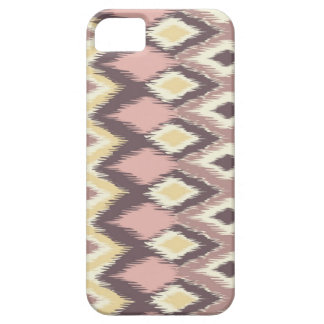 trendy chevron moderne girlie barely there iPhone 5 hoesje