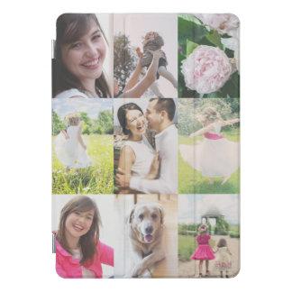 Trendy Collage van de Foto iPad Pro Hoesje
