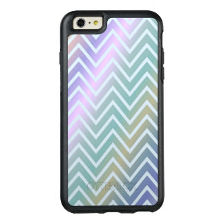 Trendy Glanzende Ontwerp van het Patroon van de OtterBox iPhone 6/6s Plus Hoesje