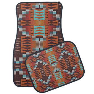 Trendy Inheemse StammenPatroon van de Indiaan Automat