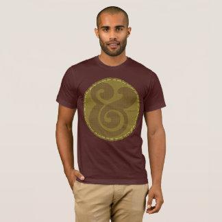 Trendy kunstwerk van Com PAGA T Shirt