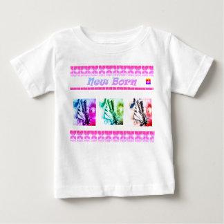 Trendy Ontwerper T/Shirt Baby T Shirts