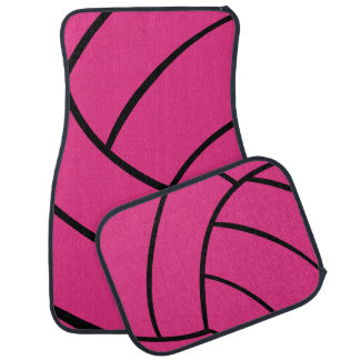 Trendy Roze Automatten van het Volleyball