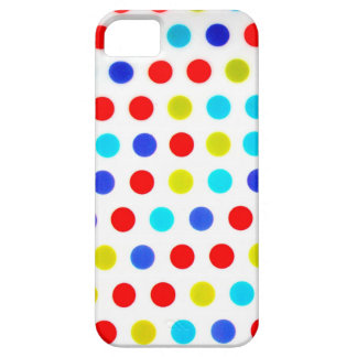 Trendy Stippen poducts iPhone 5 Hoesjes