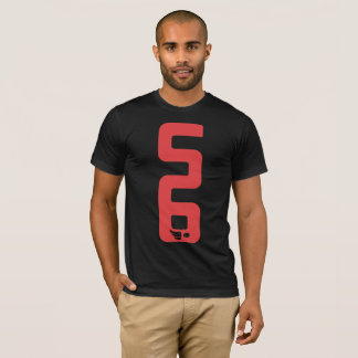 Trendy T-shirt PAGA 56