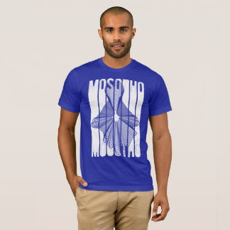 Trendy T-shirt PAGA Schone MOSOTHO