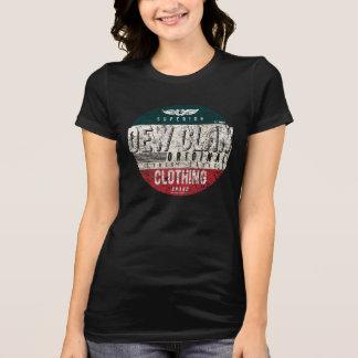 Trendy T-shirt van het merk van de Clan van de