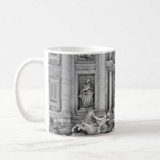 Trevi fontein koffiemok
