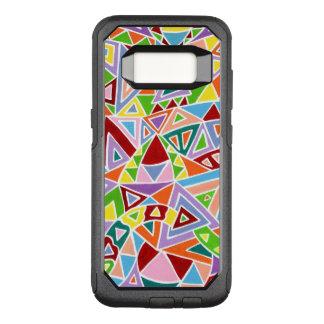 Triangulering OtterBox Commuter Samsung Galaxy S8 Hoesje