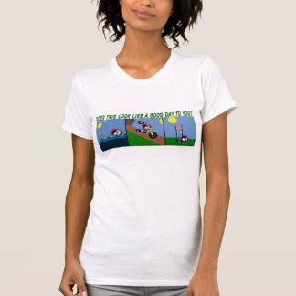 TRIATHALON meisje T Shirt