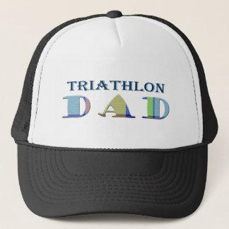 TriathlonDad Trucker Pet