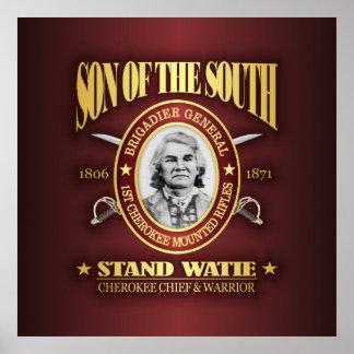 Tribune Watie (SOTS2) Poster