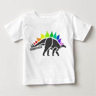 Trillende Dino Infant Shirt