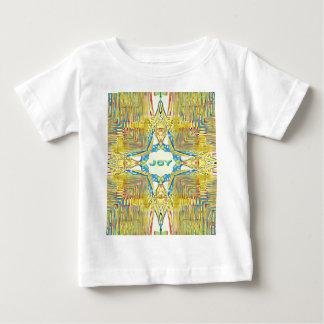 "Trillende Feestelijke Inspirerend ""Ongewone Baby T Shirts"