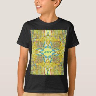 """Trillende Feestelijke Inspirerend """"Ongewone T Shirt"""