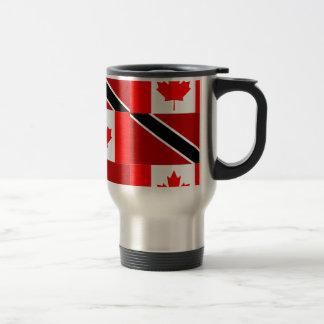 Trinidadian-Canadees Reisbeker