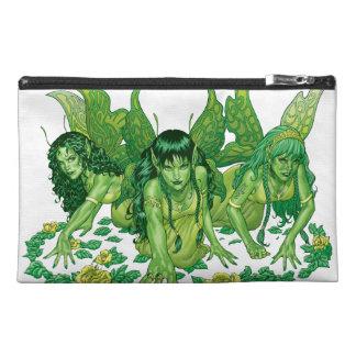 Trio van de Feeën of de Elf van de Aarde door Al Travel Accessoire Tasje