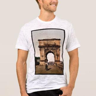 Triomfantelijke Boog van Titus, de klassieke Foto T Shirt