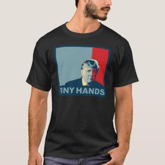 Troef/Drumpf: Uiterst kleine Handen (de kleuren T Shirt