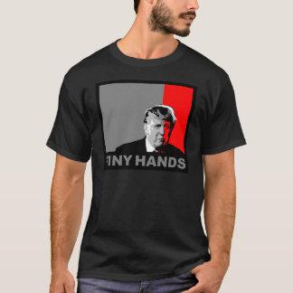 Troef/Drumpf: Uiterst kleine Handen T Shirt