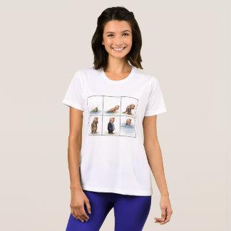 Troef & het Globale Verwarmen T Shirt