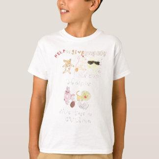 Troep 996 de T-shirt van de Verkoop van het Koekje
