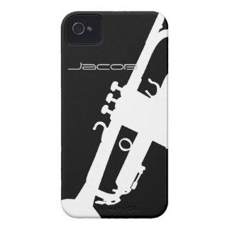 Trompet Case-Mate iPhone 4 Hoesje